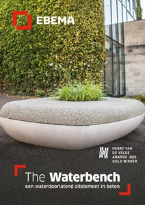 The Waterbench