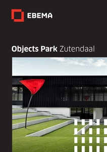 Plan Objects park