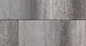 Tricolore-Cendre
