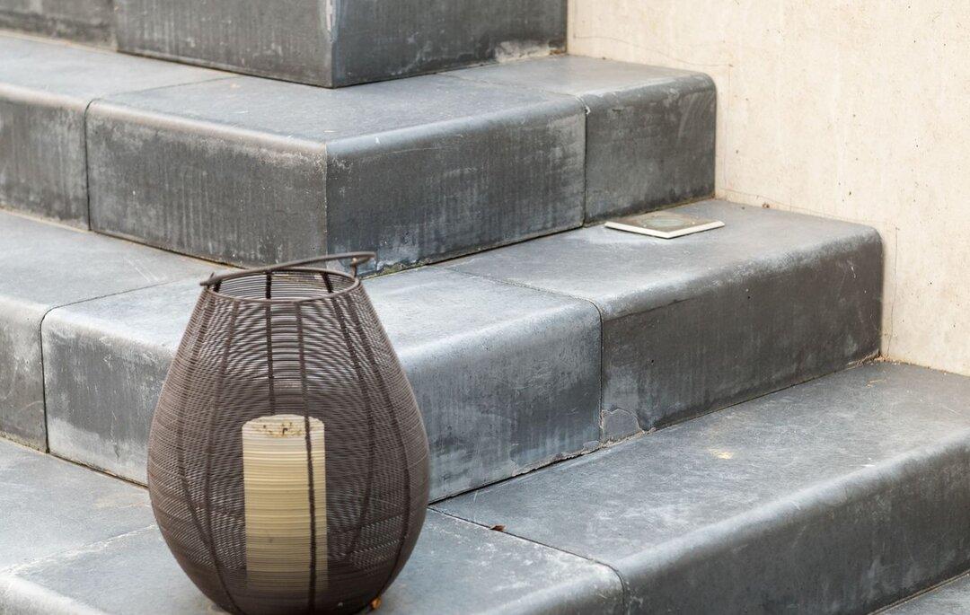 Geliefde Hoogteverschillen | Ebema_Stone&Style HS93