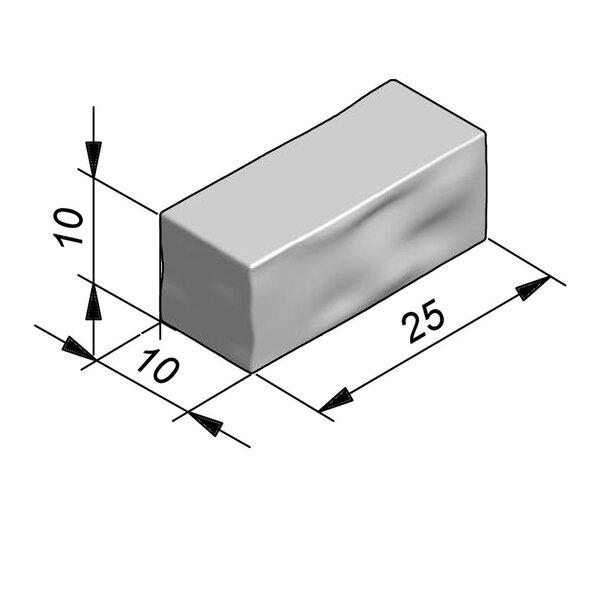 Product image for Cliffstone Walling Brick hoek 25x10x10cm (LxBxH)