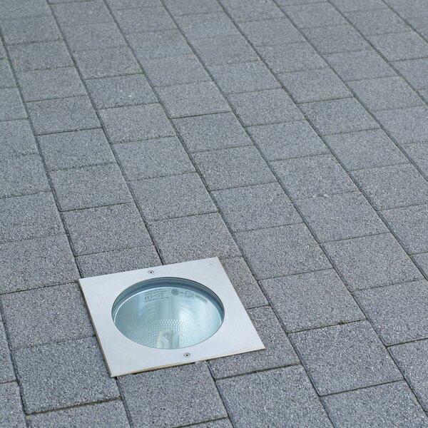 Product image for Klinker Rockstone 15x15cm (LxB)