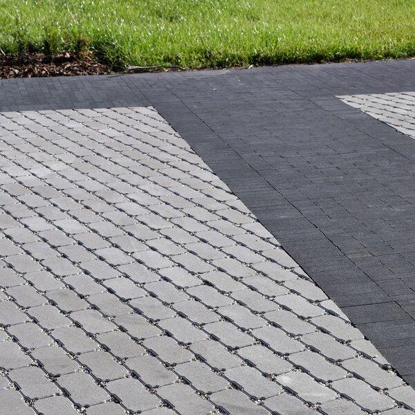 Product image for Pavé drainant Halter 22x11cm (Lxl)