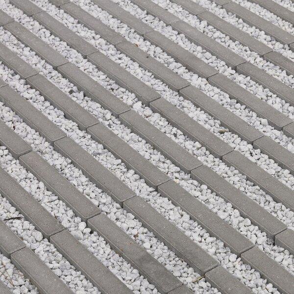 Product image for Dalle drainante Grasslines Small Classic 25x25cm (Lxl)