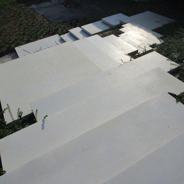 Product image for Megategel Smooth 200x100cm (Lxl)