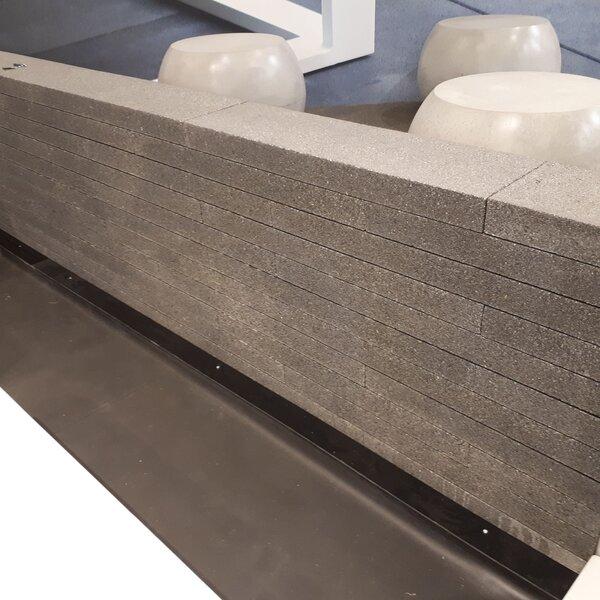 Product image for Afdeksteen Walling Line Rockstone 75x20x6cm (LxBxH)