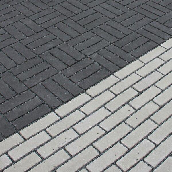 Product image for Pavé drainant Bowler 22x7,3cm (Lxl)